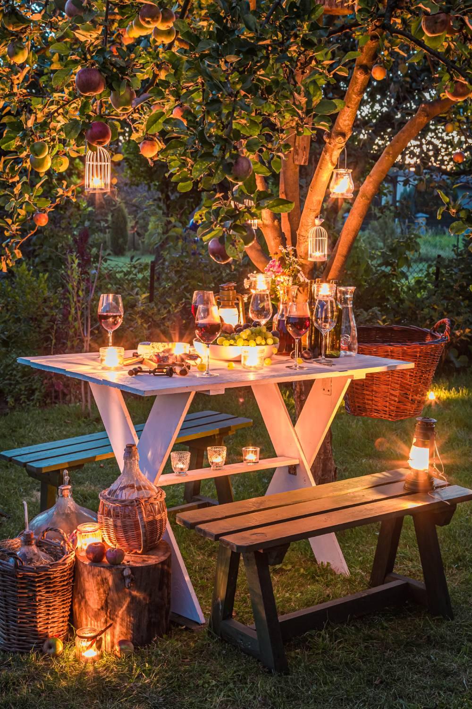 oświetlenie_ogrodu